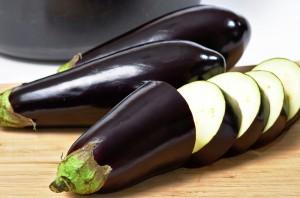 Sekundäre Pflanzenstoffe in Auberginen: Flavanoide