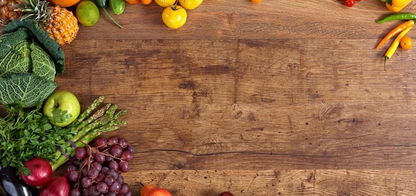 Die 7 Säulen einer gesunden und fairen Ernährung!
