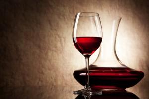 Polyphenole: sekundäre Pflanzenstoffe auch im Rotwein